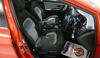 Kia Ceed 2016 full