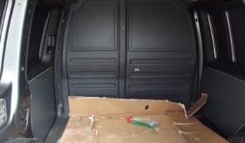 VW Caddy 2020 PV TDI 75HP M5F 5DR full