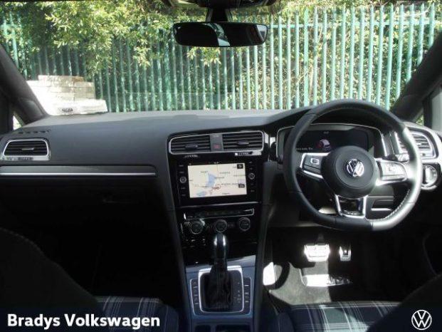 Volkswagen Golf 2019 full