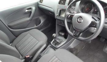 Volkswagen Polo 2016 full