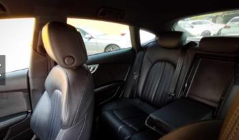 Audi A7 2017 full