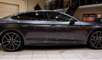 Audi A5 2019 full