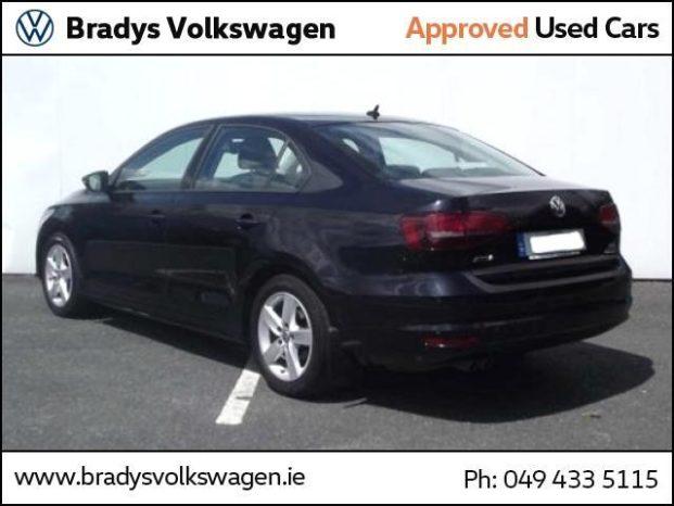 Volkswagen Jetta 2016 full