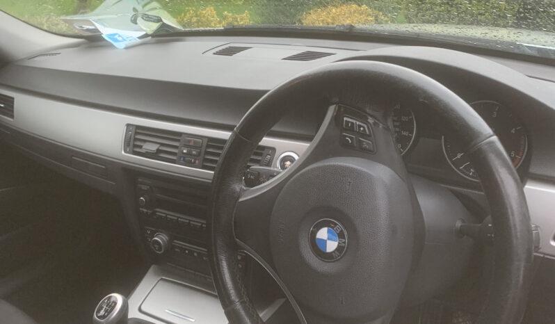 BMW 3 Series 2008 full