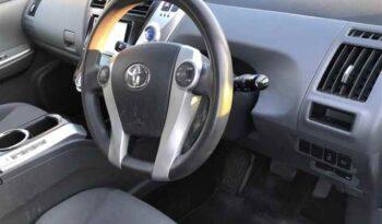 Toyota Prius Alpha 7 Seater 2014 full