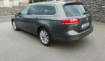 Volkswagen Passat 2.0 TDI SE BUSINESS BMT 150PS full