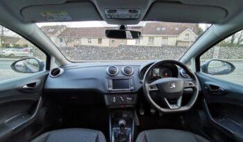 161 SEAT IBIZA FR TECHNOLOGY TSI 1.2 NEW NCT full