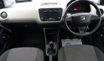 SEAT MII 2014 1.0 full