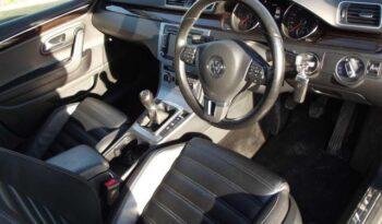 Volkswagen Passat CC 2015 full