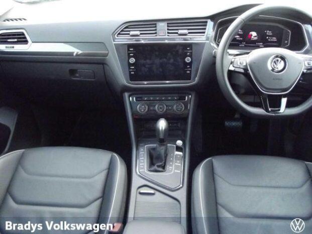 Volkswagen Tiguan 2020 full