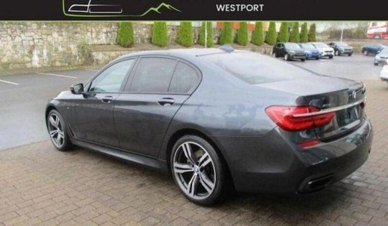 BMW 7 Series 2017 full