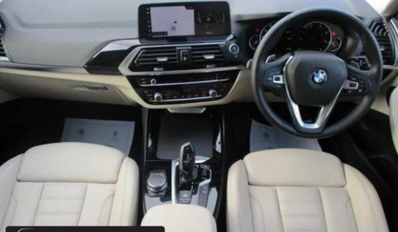 BMW BMW X3 2018 full