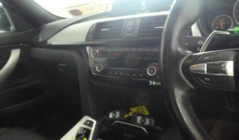 BMW 4 Series 2018 full