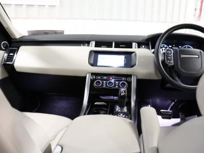 Land Rover Range Rover 2017 full
