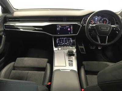 Audi A6 2018 full