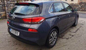 Hyundai i30 2018 full