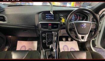 Volvo V40 2015 full