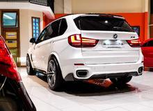 BMW X5 2014 full