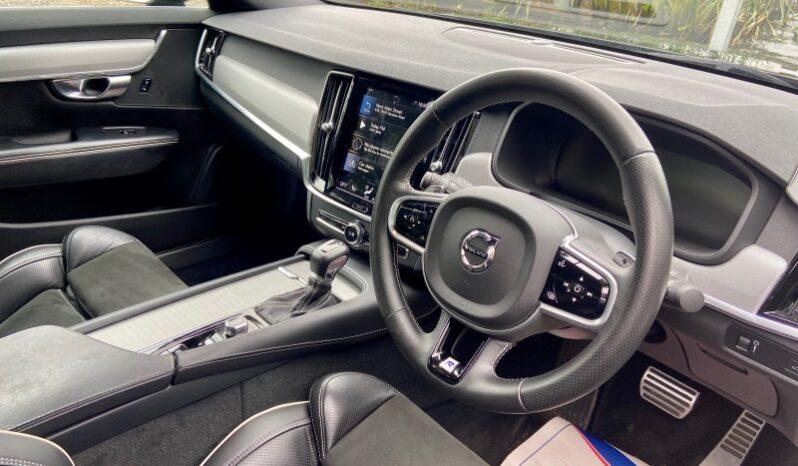 Volvo S90 2018 full