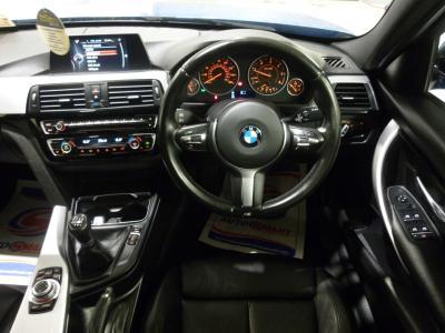 BMW 3 Series 2017 full