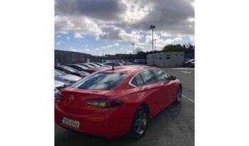 Opel Insignia 2019 full