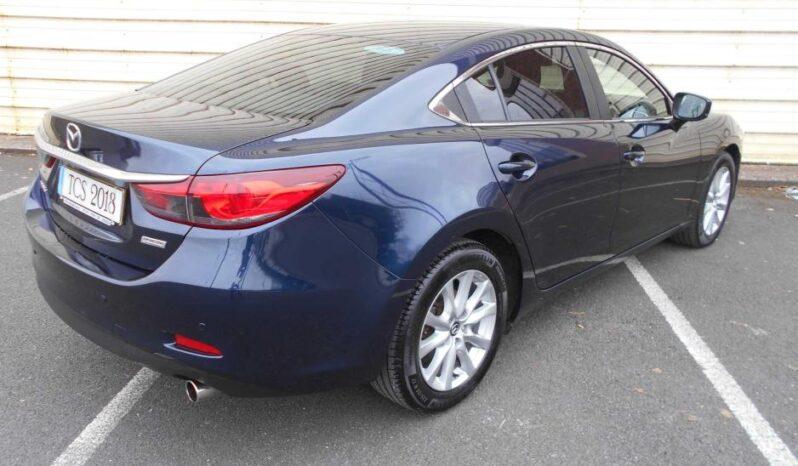 Mazda6 2018 full