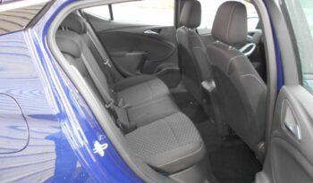 Vauxhall Astra 2017 full