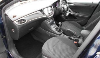 Vauxhall Astra 2018 full