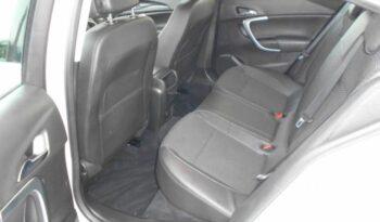 Vauxhall Insignia 2016 full