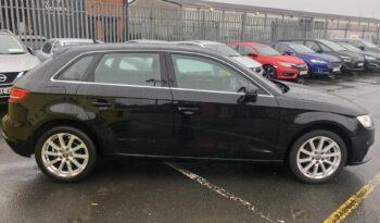 Audi A3 1.0TFSI 115 SE full