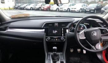 Honda Civic 2019 full