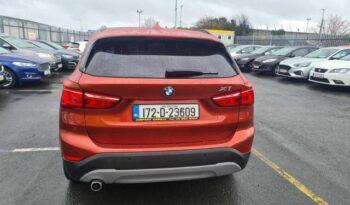 BMW BMW X1 2017 full
