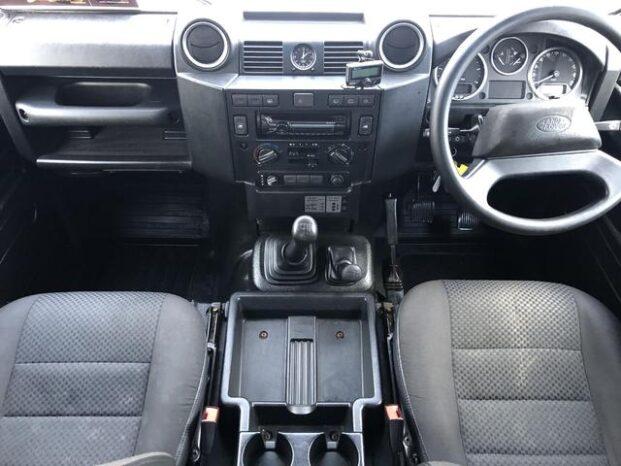 Land Rover Defender 2014 full
