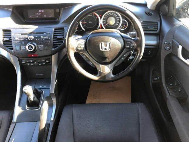 Honda Accord 2012 full