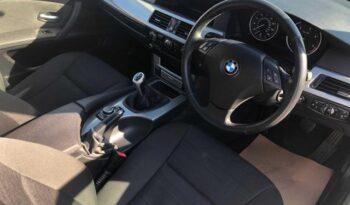 BMW 5 Series 2009 full