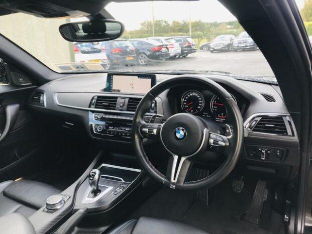 BMW M Series 2018 full