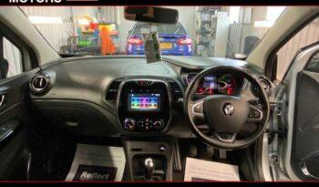 Renault Captur 2017 full