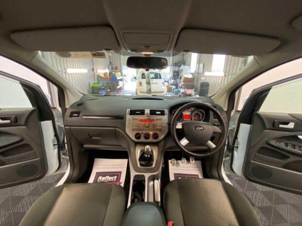 Ford Kuga 2012 full
