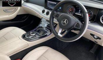 Mercedes-Benz 220 2018 full