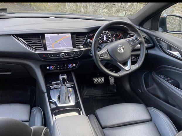 Vauxhall Insignia Vauxhall 2018 full