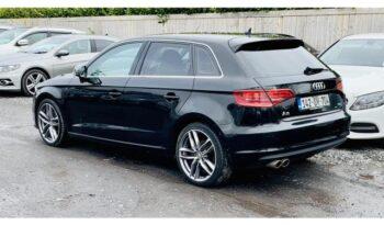 Audi A4 2014 full