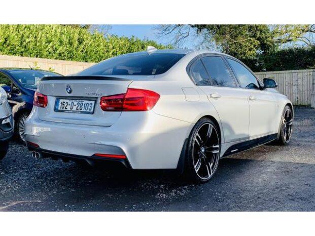 BMW 3 Series 2015 full