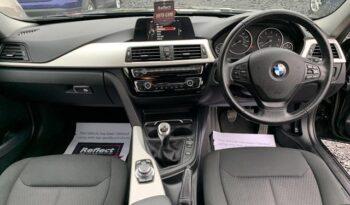 BMW 3 Series 2016 full