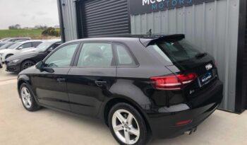 Audi A3 2017 full