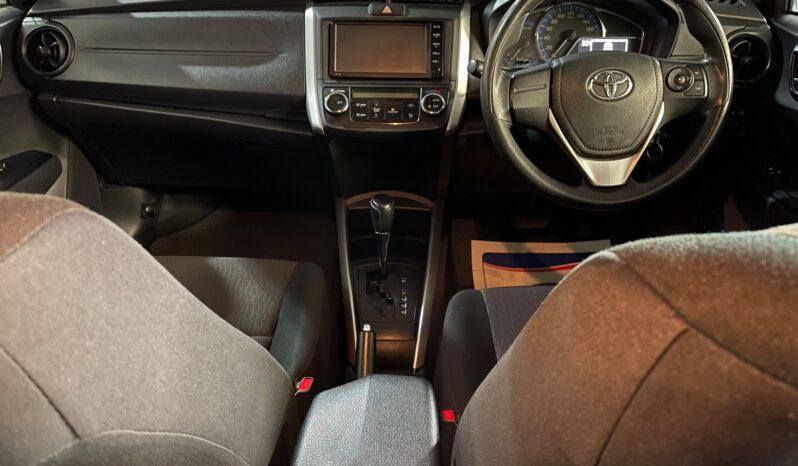 Toyota Corolla 2015 full