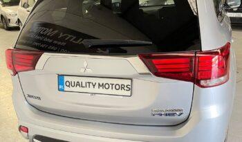 Mitsubishi Outlander 2018 full