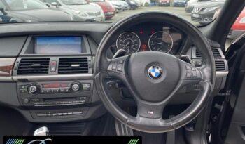 BMW X5 2012 full