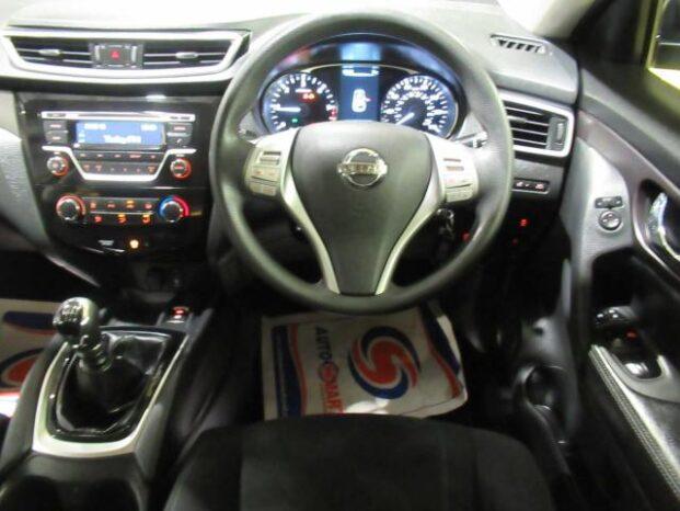 Nissan X-Trail 2017 full