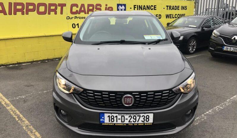 Fiat Tipo full