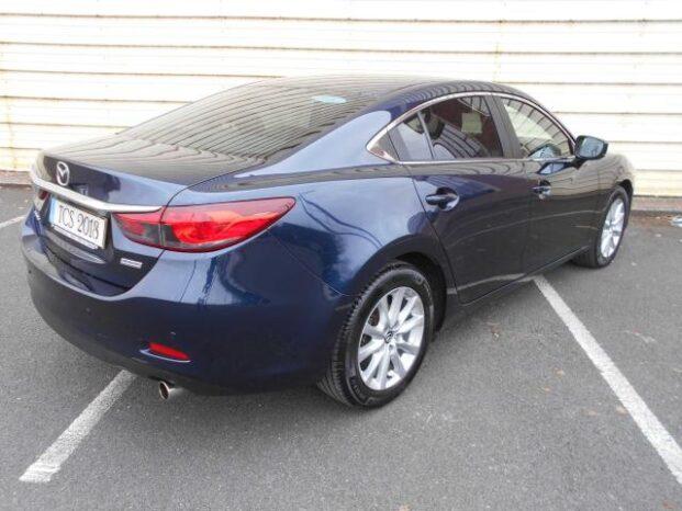 Mazda Mazda6 2018 full